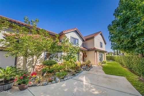 Photo of 2126 Camino San Rafael, Glendale, CA 91206 (MLS # P1-6793)