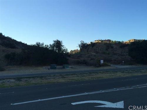 Photo of 0 Santa Ana Canyon W, Anaheim Hills, CA 92808 (MLS # PW14228793)