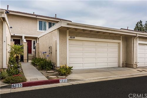 Photo of 1859 E Belmont Court, Placentia, CA 92870 (MLS # PW20106793)