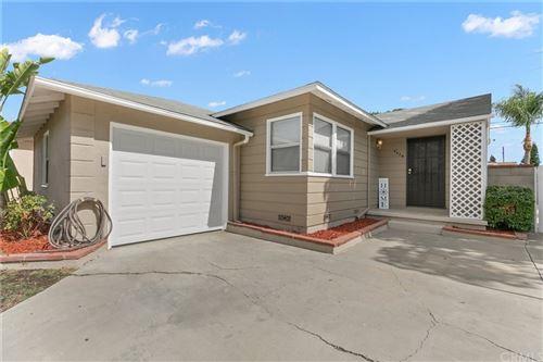 Photo of 9538 Bradwell Avenue, Santa Fe Springs, CA 90670 (MLS # PW21231793)