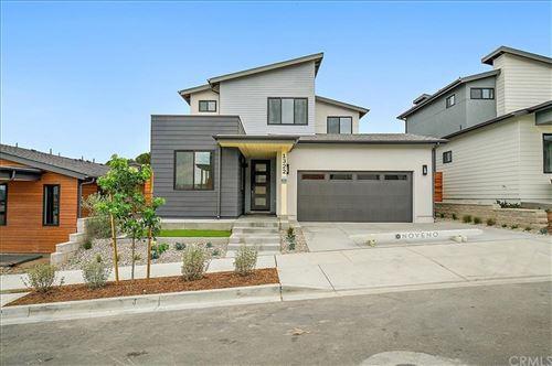 Photo of 1242 Noveno Avenue, San Luis Obispo, CA 93401 (MLS # SP20263793)
