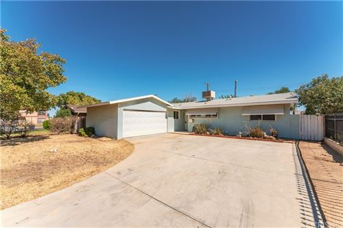 Photo of 38292 Hendon Drive, Palmdale, CA 93550 (MLS # SR21230793)