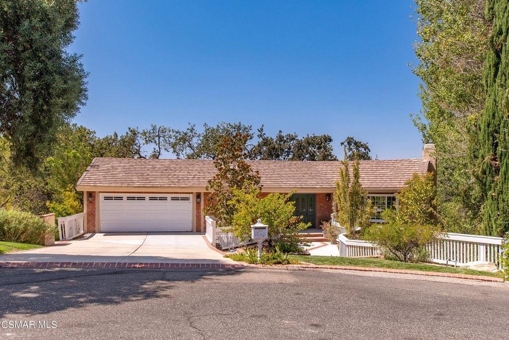 1247 La Peresa Drive, Thousand Oaks, CA 91362 - MLS#: 221004793