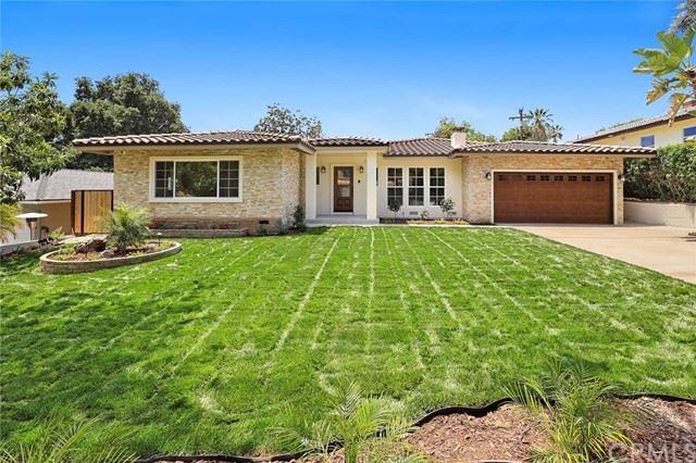 1733 Orangewood Lane, Arcadia, CA 91006 - #: AR21106793