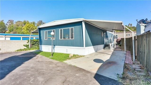 3825 VALLEY Boulevard #60, Walnut, CA 91789 - MLS#: CV20152793