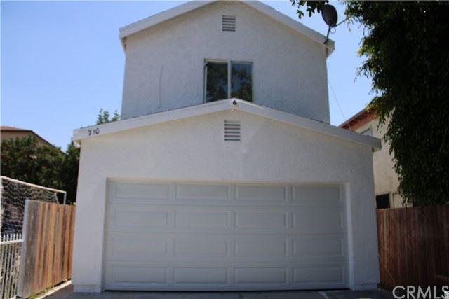 710 N Willowbrook Avenue, Compton, CA 90220 - MLS#: DW21145793
