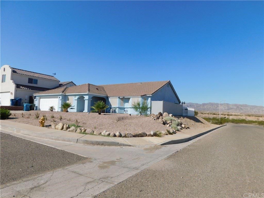 2208 Casa Loma Street, Needles, CA 92363 - MLS#: EV21206793