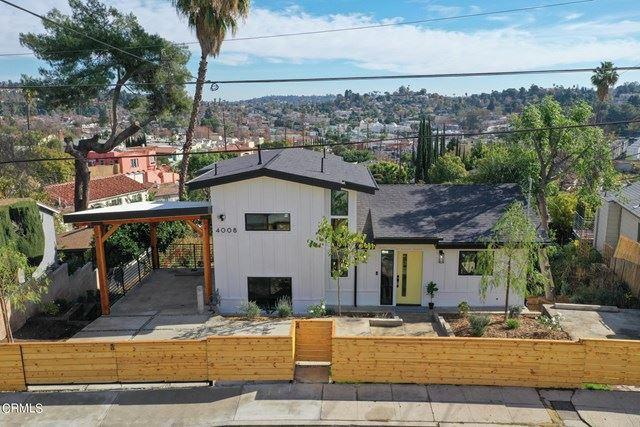 4008 W Avenue 43, Los Angeles, CA 90041 - MLS#: P1-2793
