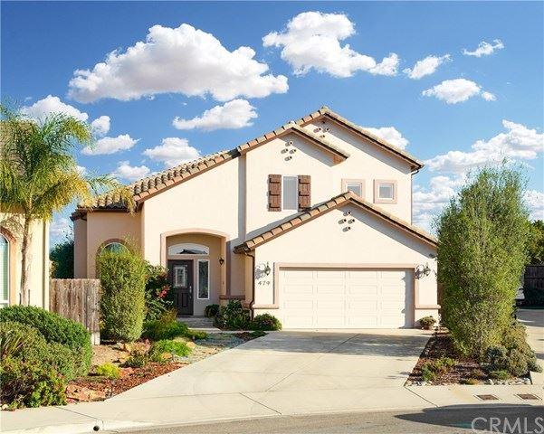 479 Dixson Street, Arroyo Grande, CA 93420 - MLS#: PI21010793