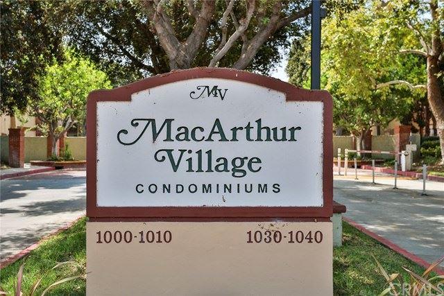 1010 W Macarthur Boulevard #88, Santa Ana, CA 92707 - MLS#: PW20086793
