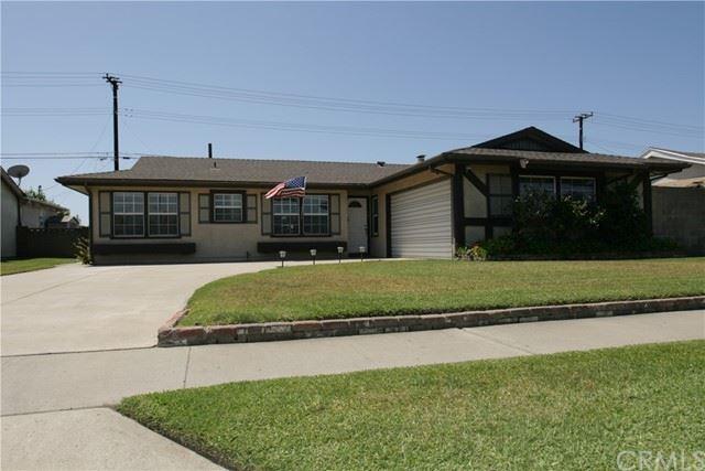 6812 Belgrave Avenue, Garden Grove, CA 92845 - MLS#: PW21097793