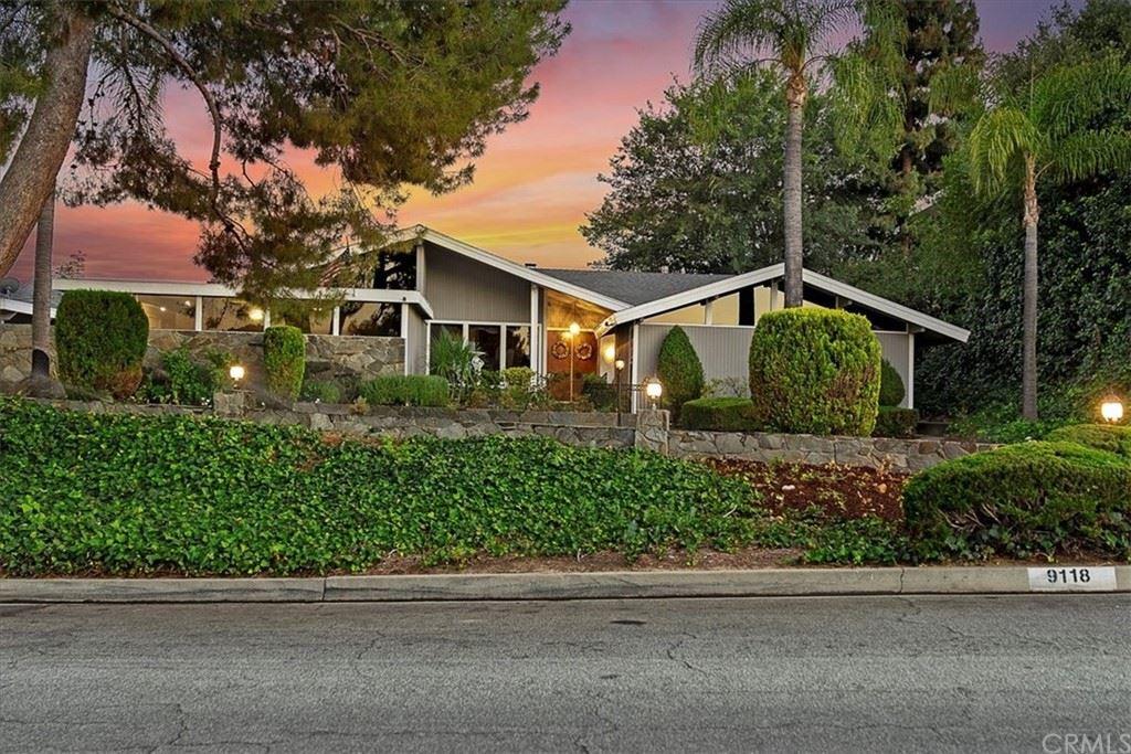 9118 La Alba Drive, Whittier, CA 90603 - MLS#: PW21132793