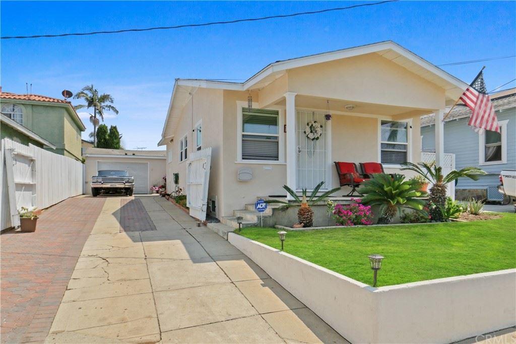 951 W Upland Avenue, San Pedro, CA 90731 - MLS#: PW21155793