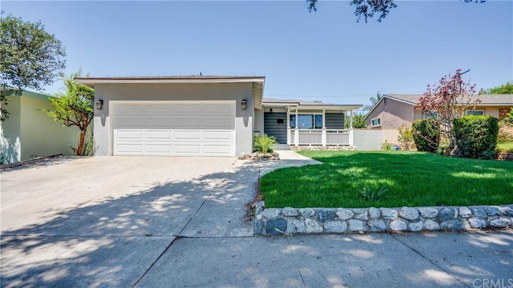 Photo of 451 N DEXFORD Drive, La Habra, CA 90631 (MLS # PW21158793)