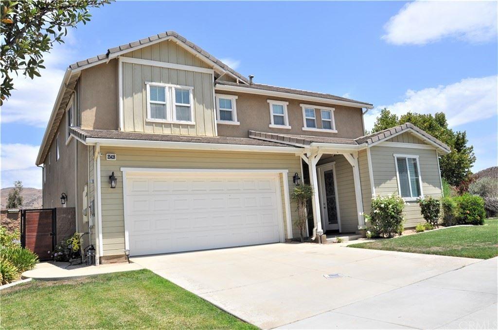 25418 Singleleaf Street, Corona, CA 92883 - MLS#: PW21179793