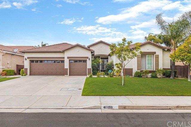 40159 N End Road, Murrieta, CA 92563 - MLS#: SW21081793