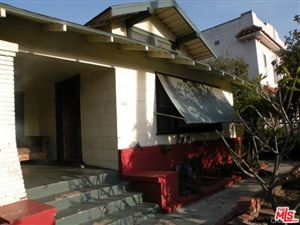 Photo of 100 S NORMANDIE Avenue, Los Angeles, CA 90004 (MLS # 19493794)