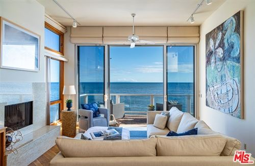 Photo of 22664 PACIFIC COAST Highway #4, Malibu, CA 90265 (MLS # 20557794)