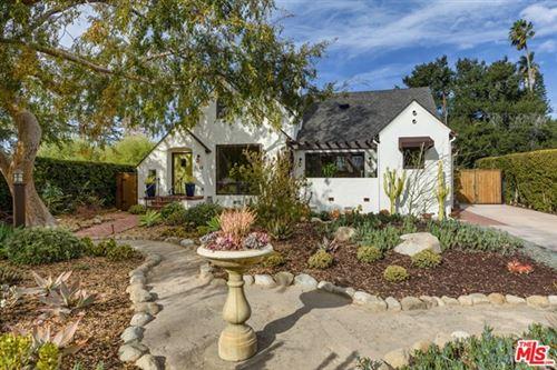 Photo of 3228 Calle Rosales, Santa Barbara, CA 93105 (MLS # 20671794)