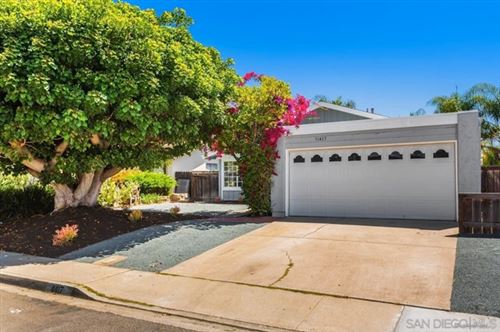 Tiny photo for 11417 Markab Drive, San Diego, CA 92126 (MLS # 210011794)