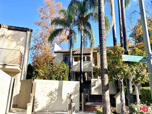 Photo of 23391 Park Sorrento #62, Calabasas, CA 91302 (MLS # 21736794)