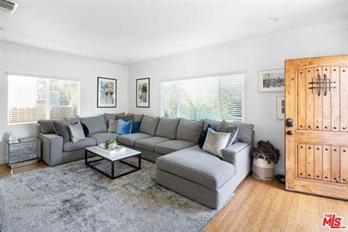 Photo of 1365 S Hudson Avenue, Los Angeles, CA 90019 (MLS # 21744794)