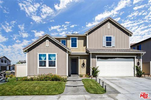Photo of 28805 Starry Lane, Santa Clarita, CA 91350 (MLS # 21768794)
