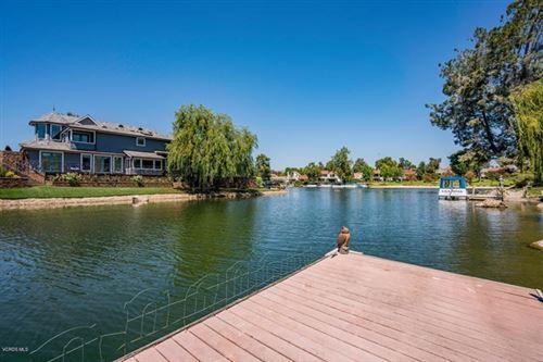 Photo of 4055 Mariner Circle, Westlake Village, CA 91361 (MLS # 220008794)