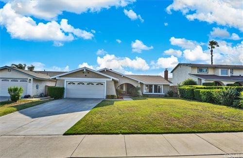 Photo of 13344 San Marcos Place, Chino, CA 91710 (MLS # IG21161794)
