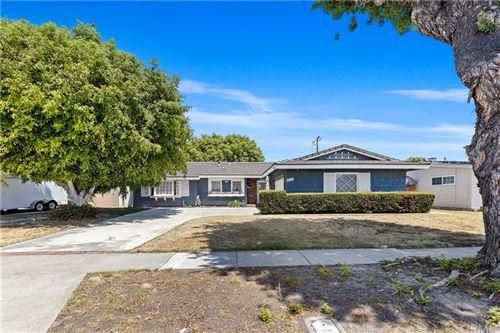 Photo of 1518 S Royer Avenue, Fullerton, CA 92833 (MLS # IV21112794)