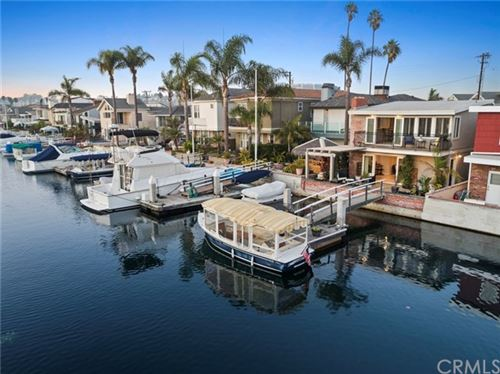 Tiny photo for 409 Clubhouse Avenue, Newport Beach, CA 92663 (MLS # NP19268794)