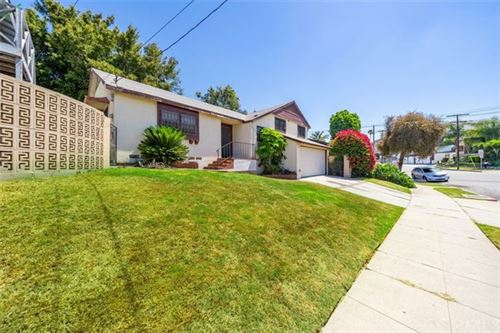 Photo of 700 Edgewood Street, Inglewood, CA 90302 (MLS # OC21125794)