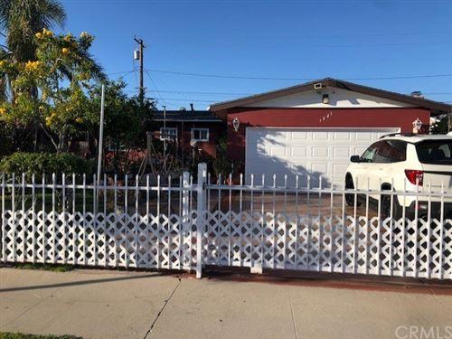 Photo of 1321 E Balsam Avenue, Anaheim, CA 92805 (MLS # PW21040794)