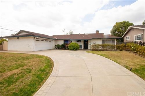 Photo of 981 Flamingo Way, La Habra, CA 90631 (MLS # RS21050794)