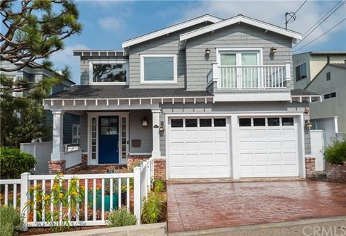 Photo of 653 26th Street, Manhattan Beach, CA 90266 (MLS # SB20212794)