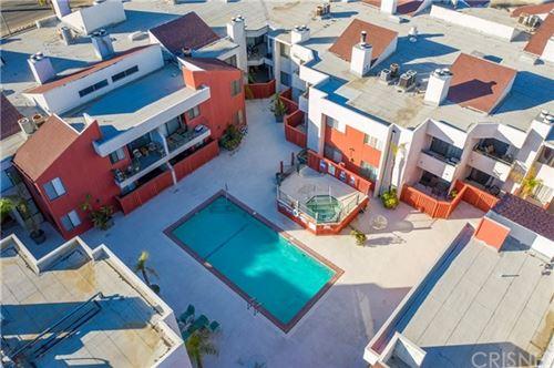 Photo of 7211 Cozycroft Avenue #65, Winnetka, CA 91306 (MLS # SR21005794)