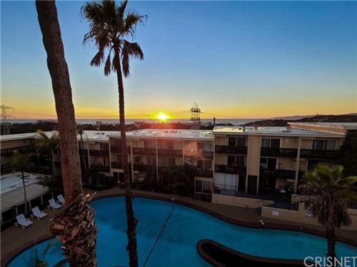 Photo of 770 W Imperial Avenue #76, El Segundo, CA 90245 (MLS # SR21025794)