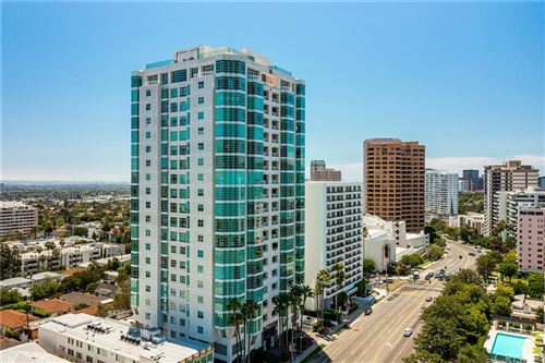 Photo of 10380 Wilshire Boulevard #901, Los Angeles, CA 90024 (MLS # SR21137794)