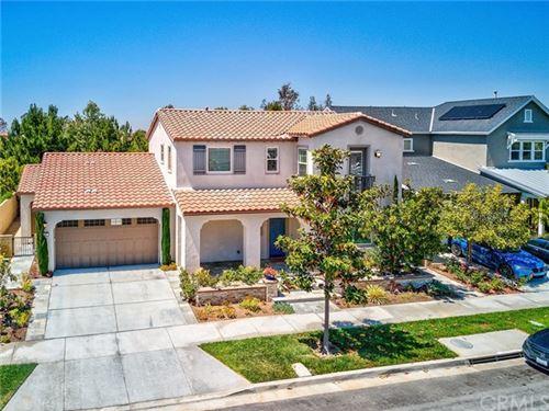 Photo of 149 Cloudbreak, Irvine, CA 92618 (MLS # TR21087794)