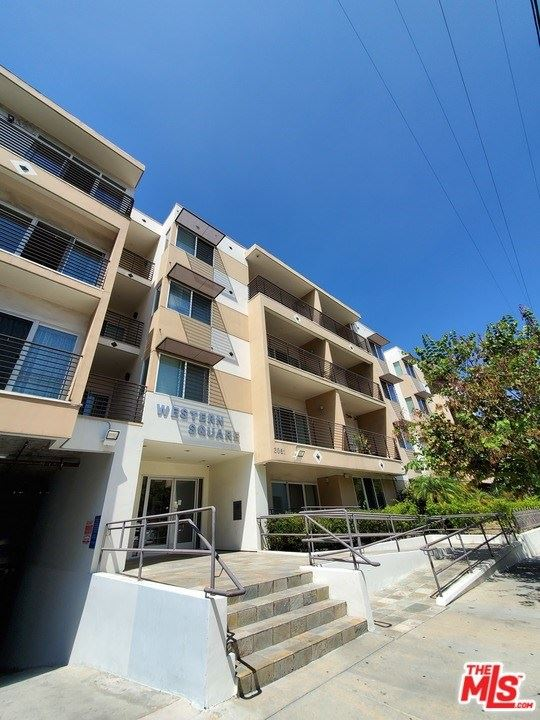 3061 W 12Th Place #208, Los Angeles, CA 90006 - MLS#: 20661794