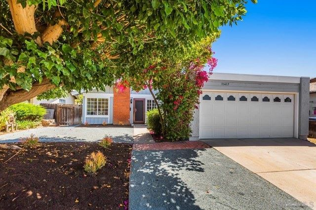 Photo for 11417 Markab Drive, San Diego, CA 92126 (MLS # 210011794)