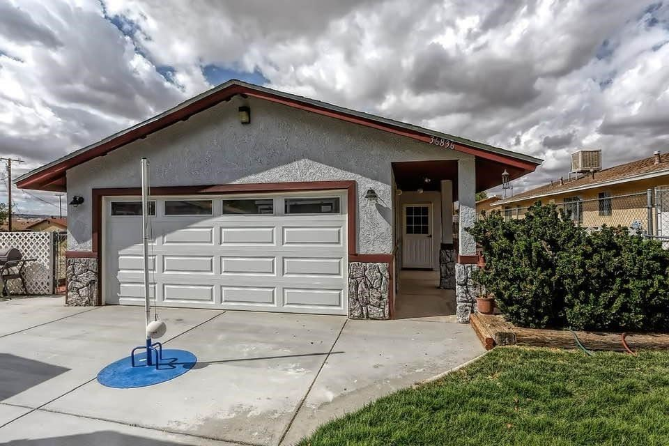 36836 Dagne Avenue, Barstow, CA 92311 - MLS#: 537794