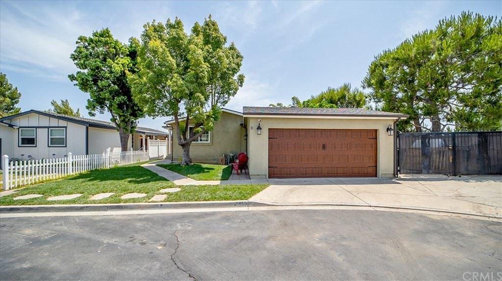 Photo of 21850 Cimarron Place, Yorba Linda, CA 92887 (MLS # CV21158794)