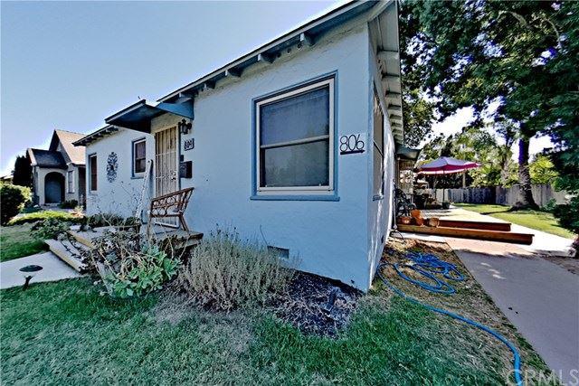 806 Annabelle Avenue, Modesto, CA 95350 - #: MC20209794