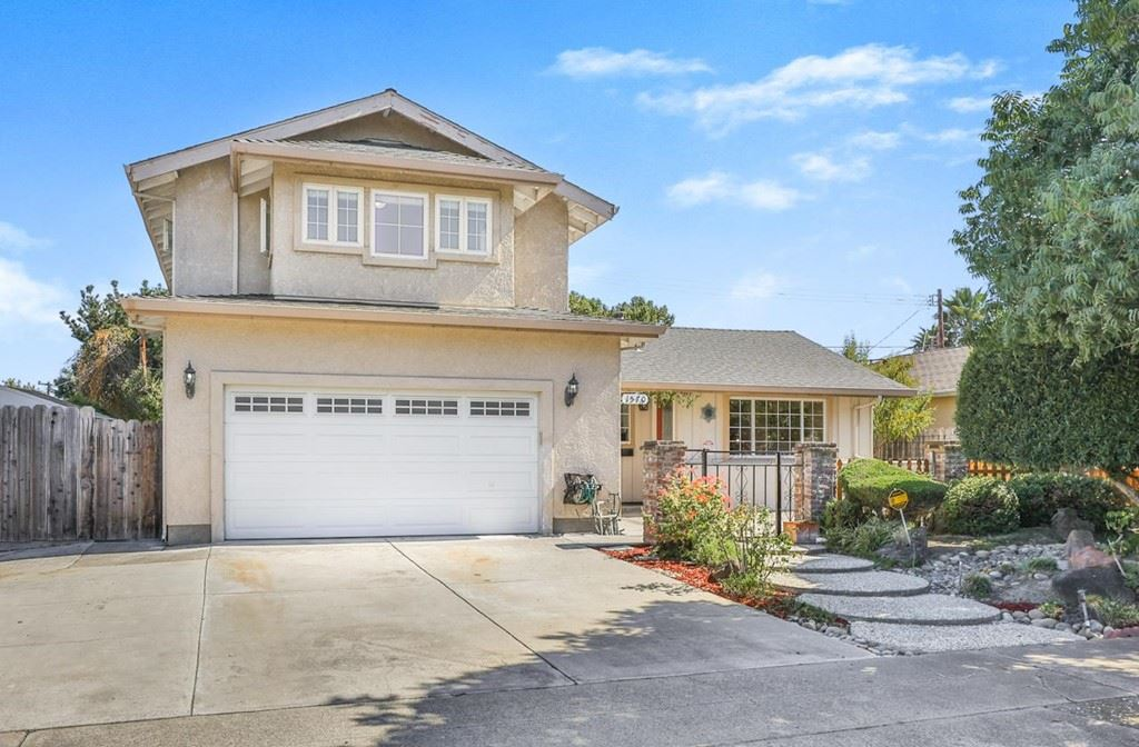 1570 Parkview Avenue, San Jose, CA 95130 - MLS#: ML81862794
