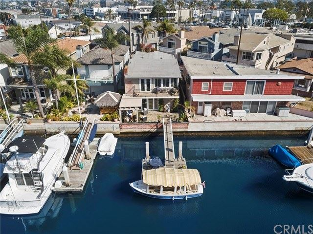 Photo for 409 Clubhouse Avenue, Newport Beach, CA 92663 (MLS # NP19268794)
