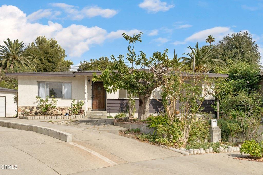 10800 Wescott Avenue, Sunland, CA 91040 - MLS#: P1-6794