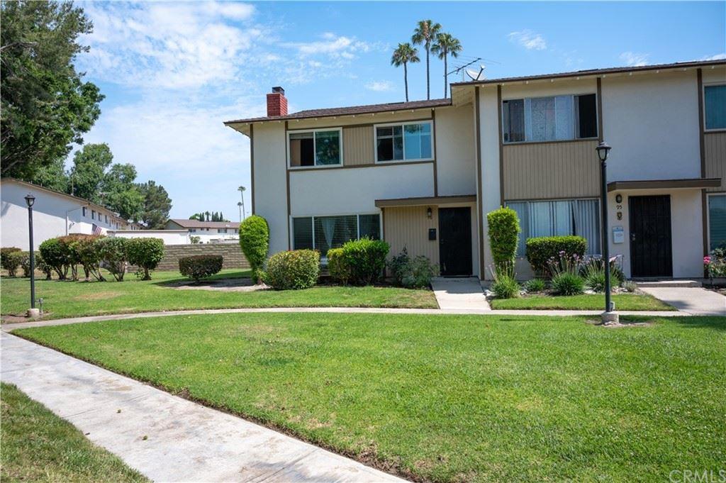 1722 Mitchell Avenue #96, Tustin, CA 92780 - MLS#: PW21131794