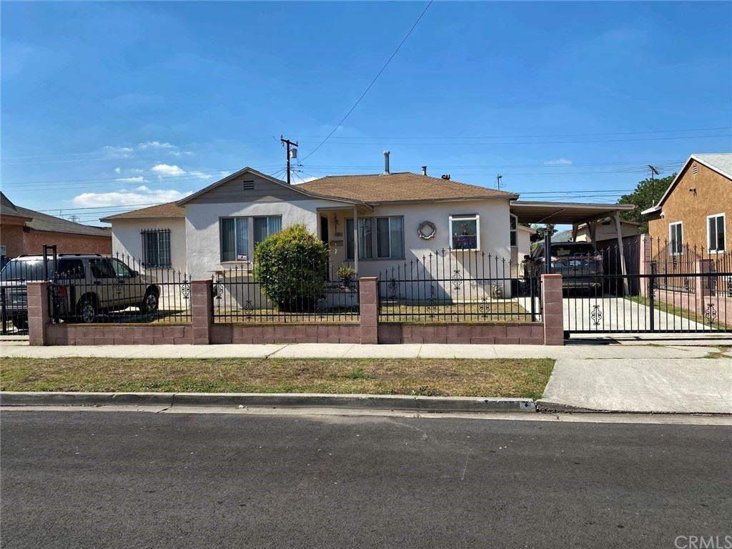 1317 S Kemp Avenue, Compton, CA 90220 - MLS#: PW21223794