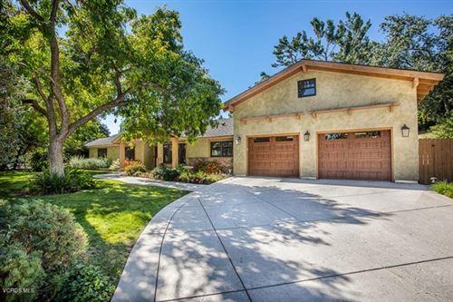 Photo of 1463 La Jolla Drive, Thousand Oaks, CA 91362 (MLS # 220007795)